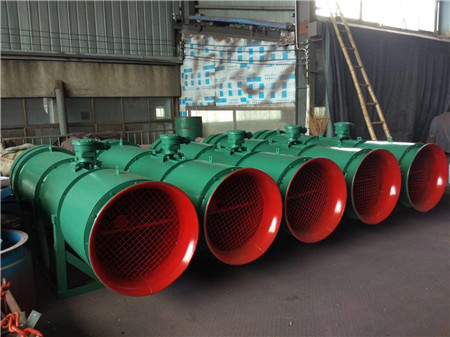 KCS矿用除尘风机,矿用湿式除尘风机销售