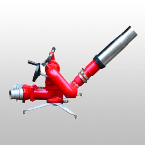 移动式泡沫水两用炮PLY48.PLY64.PLY100