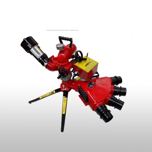 移动式电控炮PSKDY60