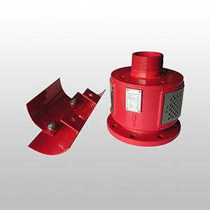 低倍数空气泡沫发生器PC4.PC8.PC16.PC24