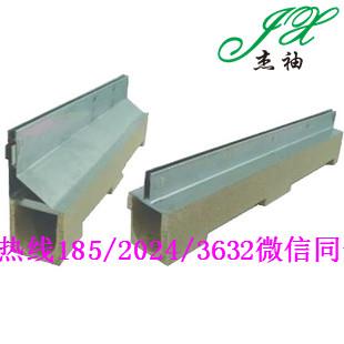 广西梧州树脂混凝土排水沟厂供 长洲U型排水沟价格合理