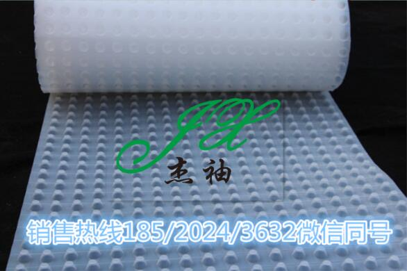 广西贺州疏水板厂家直供 惊喜!八步卷材排水板大量现货