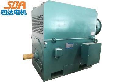 YVPKK高压变频三相异步电动机
