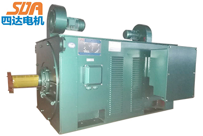 YVP变频调速三相异步高压电机