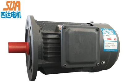 YE2 高效节能三相异步电动机