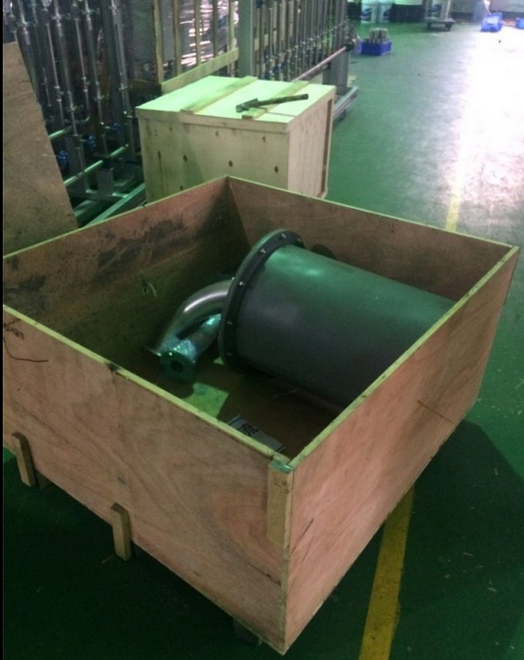 上海硕馨75W催化剂清灰器
