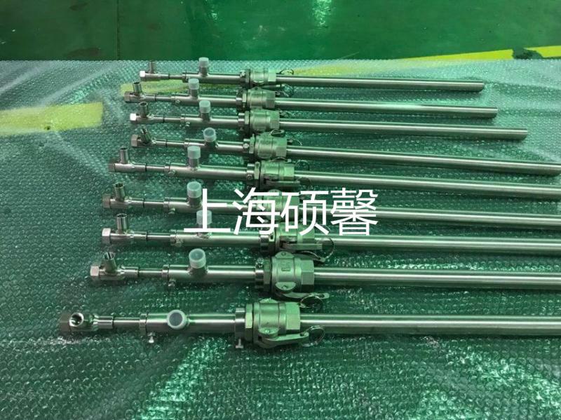 上海硕馨废液焚烧喷枪厂家供应