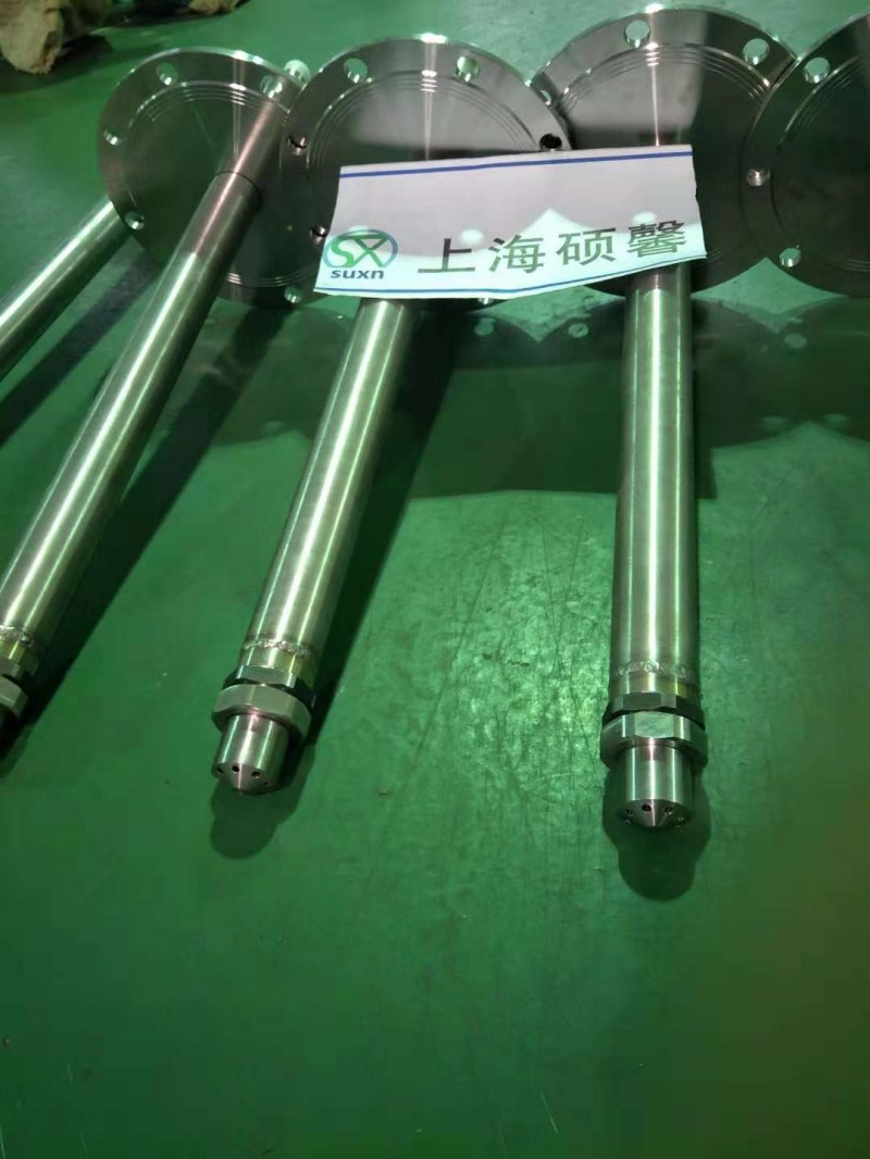 上海硕馨半干法脱硫喷枪厂家供应