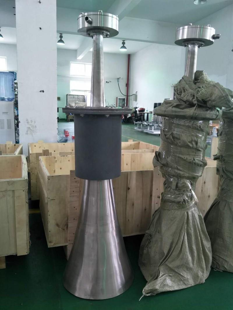 上海硕馨蒸汽锅炉吹灰器  SCR声波吹灰器SQ-75W