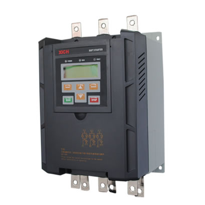 西驰CMC-HX380v 400kw电机软起动器