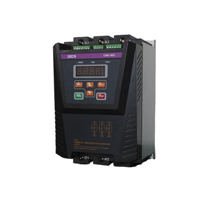 西驰CMC-MX380v 220kw内置旁路型电机软起动器