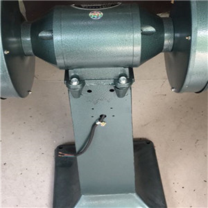 纵达立式砂轮机M3030