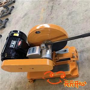 批发供应J3GY-LD-400A型3KW型材切割机