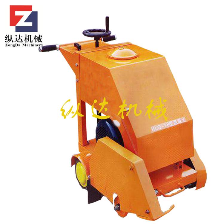 18型电动切割机  电动马路切割机 供应