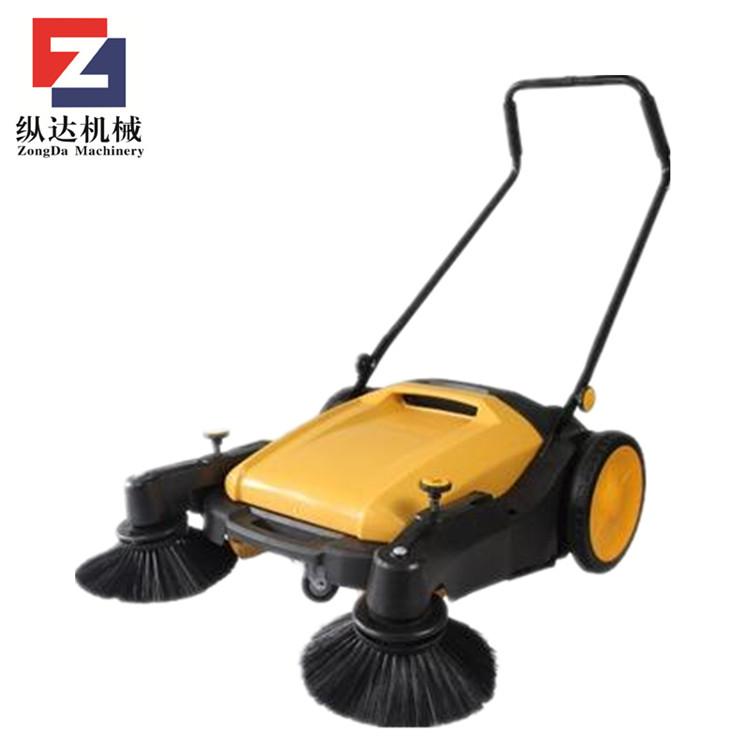 供应吸尘式电动扫地机 700型电动扫地机