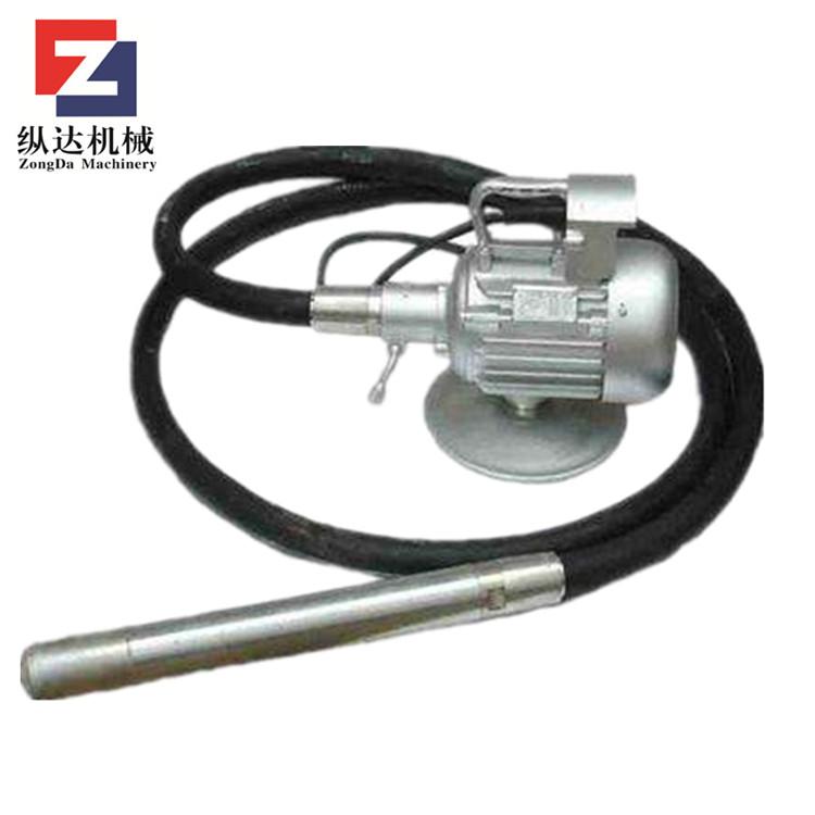 混凝土振动棒厂家价格  电动振动棒