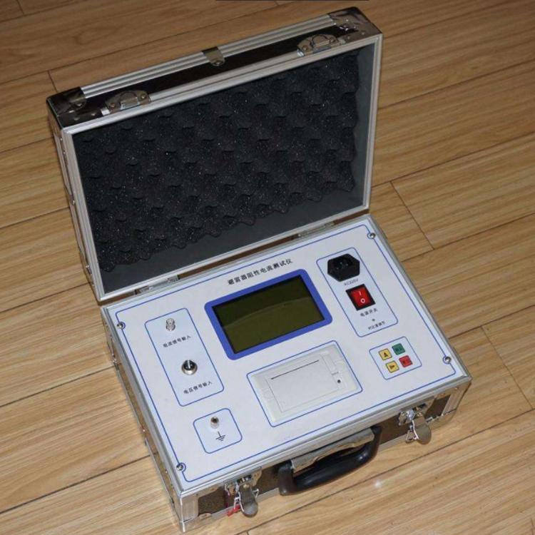 承装、承修、承试氧化锌避雷器阻性电流测试仪1台