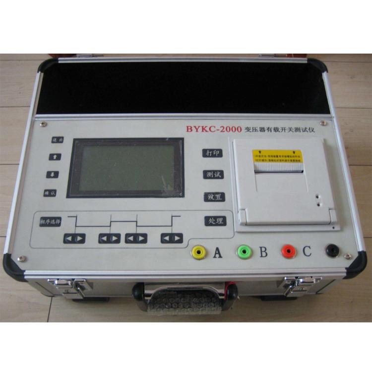 承试类一级电力资质有载开关测试仪I≥1A可租赁/可出售