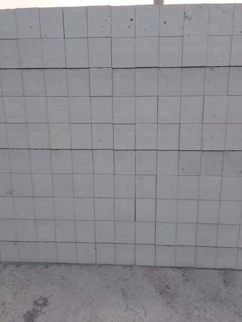 筑安建材 加气混凝土砌块砖 厂家直销售