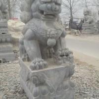 石狮子雕刻雕塑