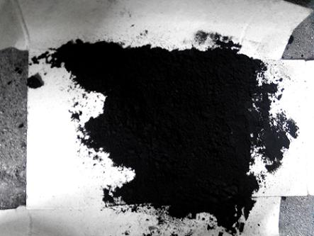色饼专用色素碳黑 铁粉专用色素炭黑