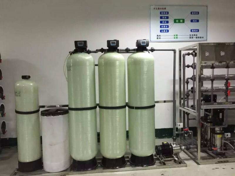 昆山超纯水处理设备|线路板超纯水处理设备