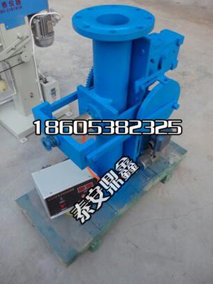 DN250矿浆取样机技术参数 陶瓷处理矿浆取样机