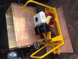 厂家优质电动仿形钢轨打磨机矿山施工设备