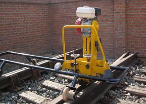 厂家优质电动仿形钢轨端面打磨机欢迎来电选购