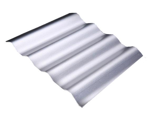 蓝色复合铝箔隔热瓦 防火防潮隔热保温材料 阻燃防腐瓦片