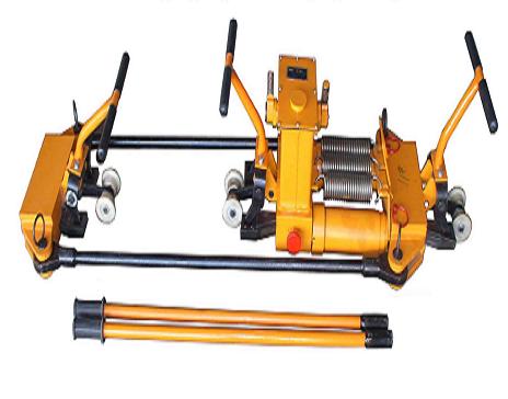 厂家优质液压轨缝调整器技术参数 报价 图片