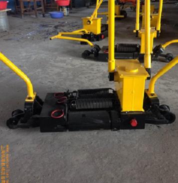 厂家优质液压钢轨轨缝调整机技术参数 报价 图片