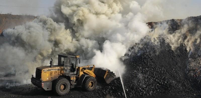 有毒有害气体探测器  煤棚封闭