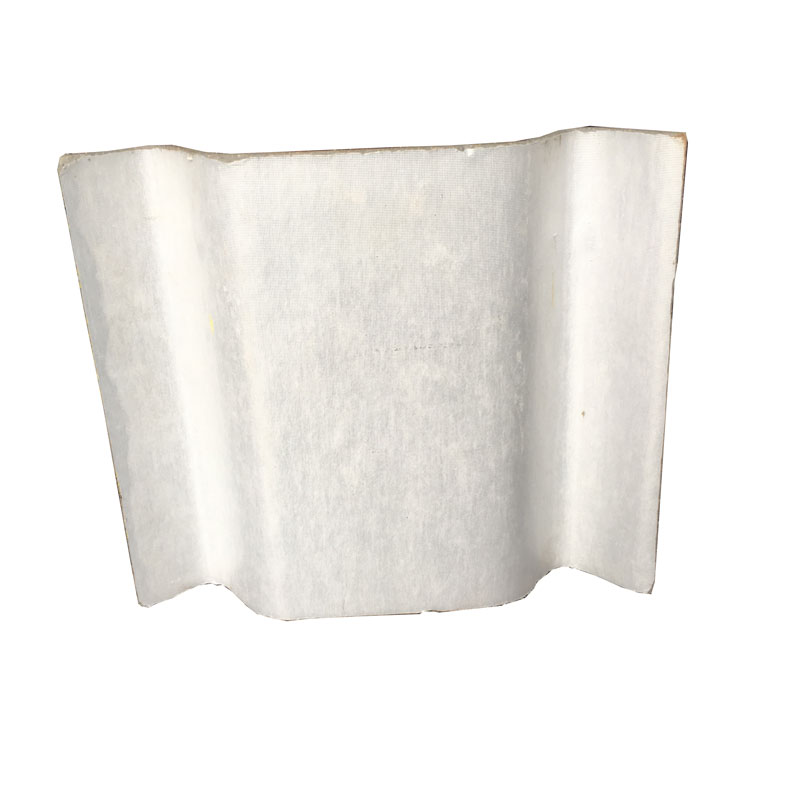 铝箔隔热瓦 耐老化膜防腐瓦