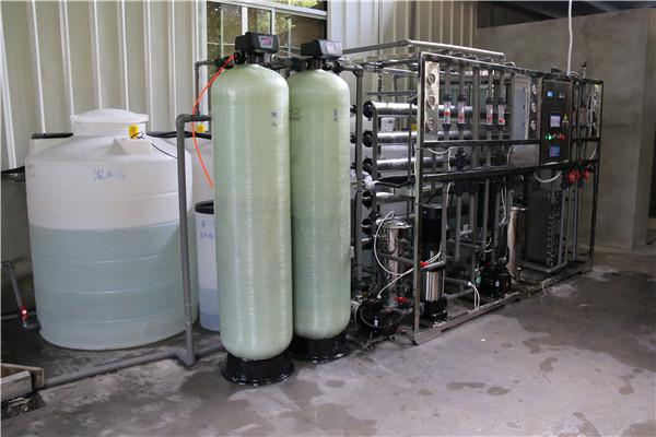 无锡反渗透设备|生鲜食品加工用水处理设备