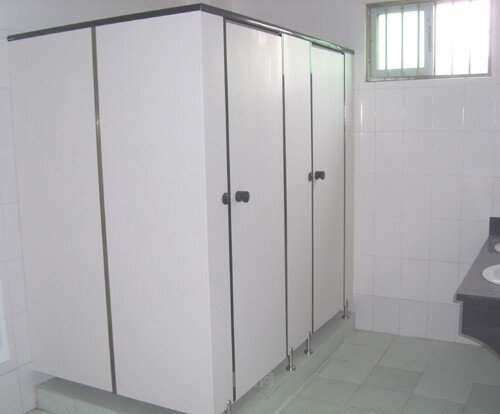 不锈钢卫生间隔断
