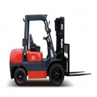 烟台台励福全新3吨四轮电动叉车FB30/电瓶叉车销售