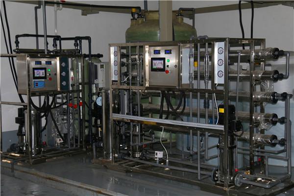 太原超纯水设备|汽车零部件生产用水处理设备