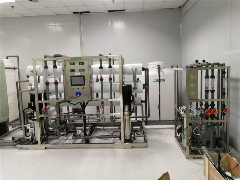 太原超纯水处理设备|线路板用水处理设备