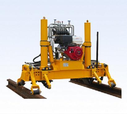 厂家优质铁路液压拔道机品质保障价格优惠