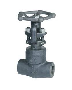 J61Y锻钢截止阀(焊接式)