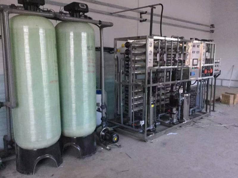 太原超纯水设备|不锈钢清洗设备