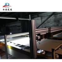 石膏板缺陷检测,石膏板板形检测