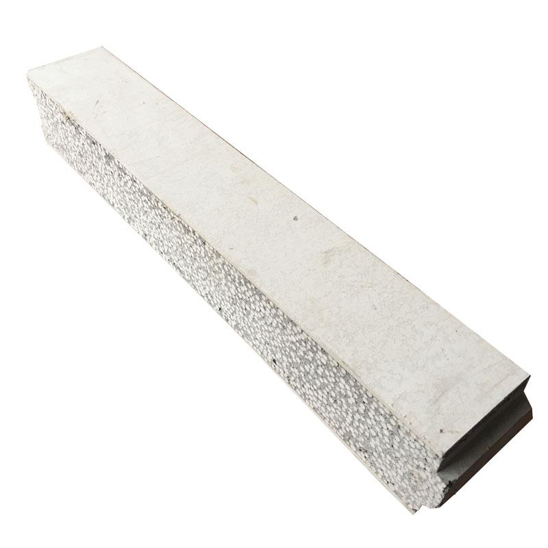 实心水泥隔墙板 硅酸钙夹心防火隔墙板现货供应