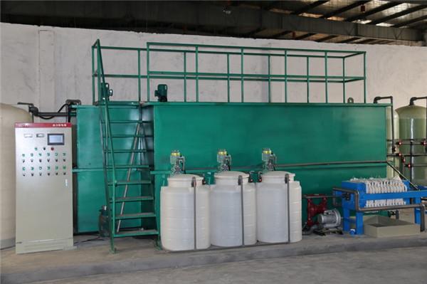 太原废水处理设备|滤芯清洗处理设备