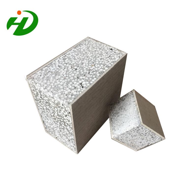 新型水泥夹心隔墙板 室内防火隔断隔墙板厂家供应
