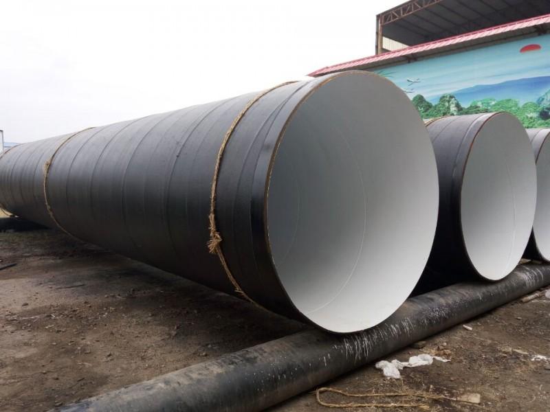 饮用水管道用防腐钢管制造厂家
