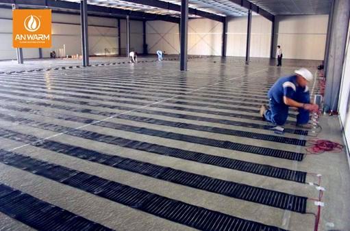 顺德绿色节能电采暖生产厂家 安全环保PTC