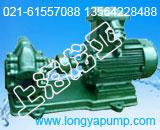 供应YCB2.5-0.6不锈钢齿轮泵