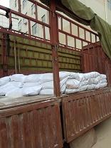 石英砂厂家 水处理石英砂 地坪石英砂 滤料石英砂